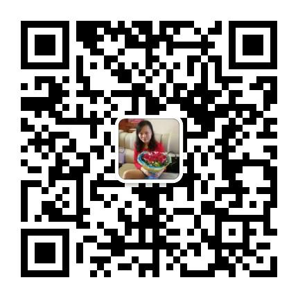 置业顾问:林凤芳微信二维码